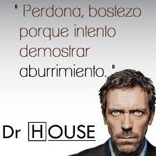 house frase
