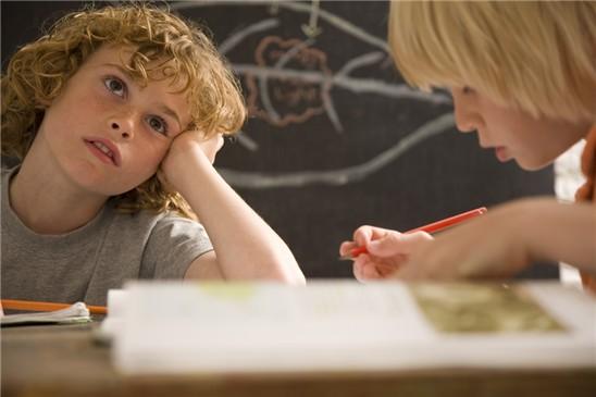 Niños con TDAH: habilidades sociales y relacionales
