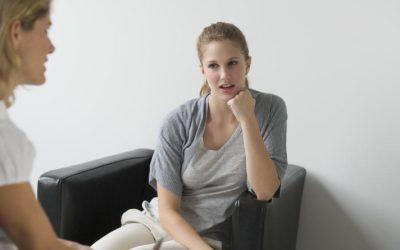 Habilidades del terapeuta con pacientes inquietos