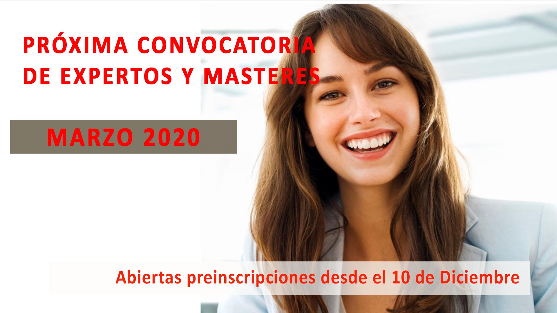 2ª Convocatoria 2020