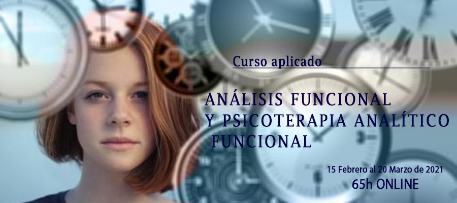 Analisis funcional niños
